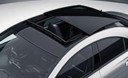 Mercedes benz cla 200 specs - Panoramic Sliding Sunroof